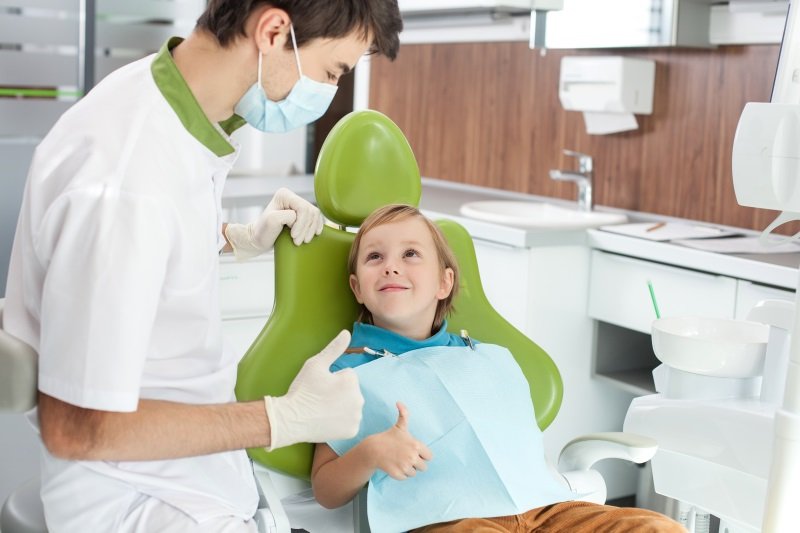 Why Visit the Dentist Regularly